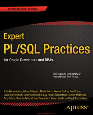 Expert PLSQL Practices – Free Pdf Book
