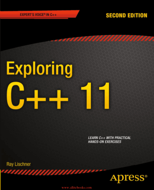 Exploring C++ 11 2nd Edition – Free Pdf Book