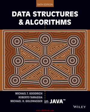 Data Structures and Algorithms in Java 6th Edition – Free Pdf Book
