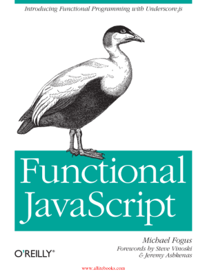 Functional JavaScript – Free Pdf Book