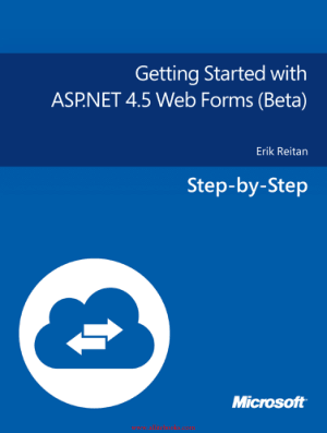 Getting Started with ASP.NET 4.5 Web Forms – Free Pdf Book