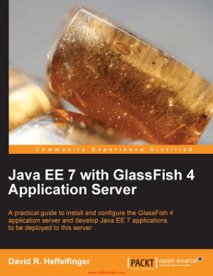 Java EE 7 with GlassFish 4 Application Server – Free Pdf Book