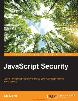 JavaScript Security – FreePdfBook