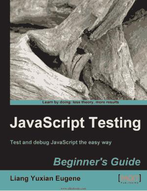 JavaScript Testing –, Javascript Programming Book