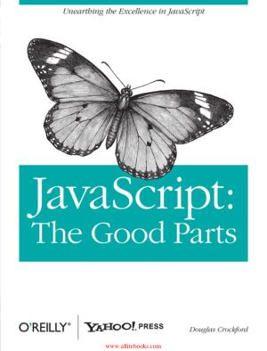 JavaScript The Good Parts – FreePdfBook