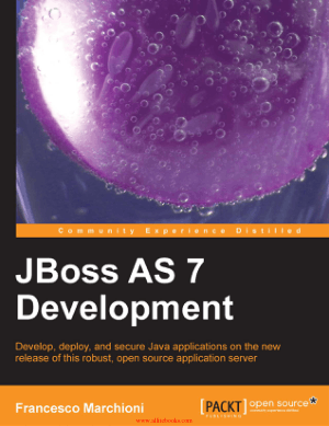 JBoss AS 7 Development – FreePdfBook