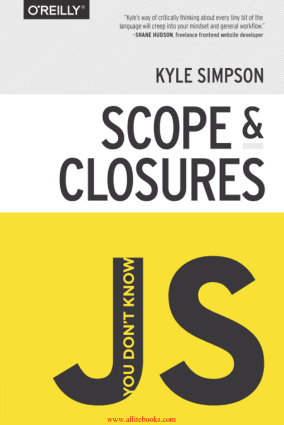 JS Scope and Closures – FreePdfBook