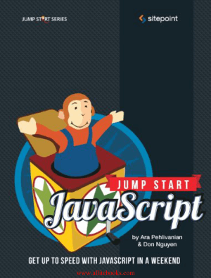 Jump Start JavaScript – FreePdfBook