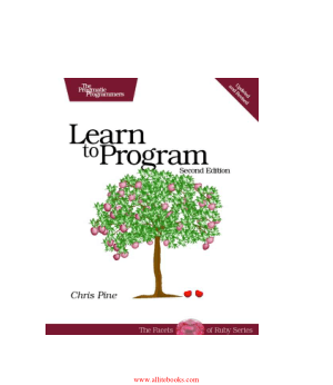 Learn to Program 2nd Edition –, Learning Free Tutorial Book