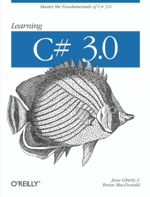 Learning C# 3.0 – FreePdfBook