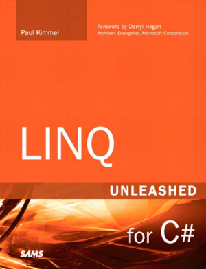 LINQ Unleashed for C# – FreePdfBook