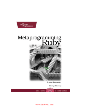 Metaprogramming Ruby – FreePdfBook