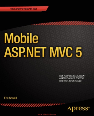 Mobile ASP.NET MVC 5 – FreePdfBook