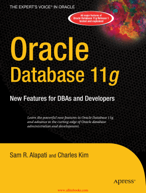 Oracle Database 11g – FreePdfBook