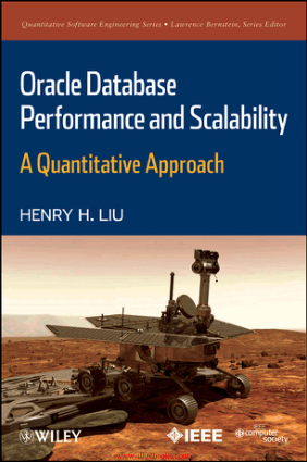 Oracle Database Performance and Scalability – FreePdfBook