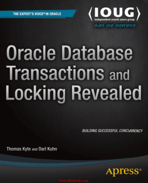 Oracle Database Transactions and Locking Revealed – FreePdfBook
