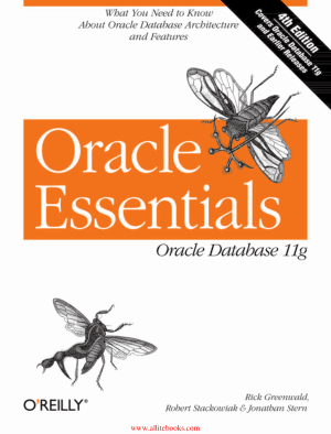 Oracle Essentials 4th Edition – FreePdfBook