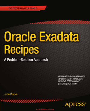 Oracle Exadata Recipes – FreePdfBook