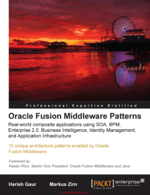 Oracle Fusion Middleware Patterns – FreePdfBook