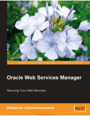 Oracle Web Services Manager – FreePdfBook
