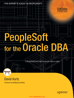 PeopleSoft for the Oracle DBA – FreePdfBook