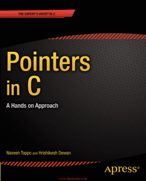 Pointers in C – FreePdfBook