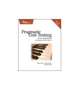 Pragmatic Unit Testing in C# with NUnit 2nd Edition – FreePdfBook