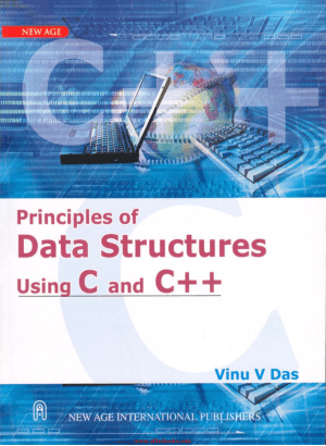 Principles of Data Structures using C and C++ – FreePdfBook