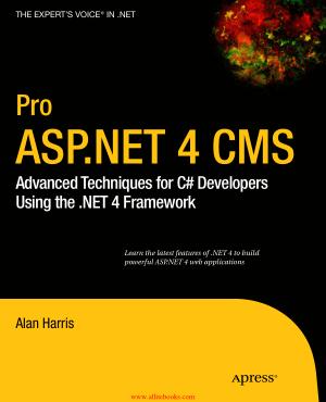 Pro ASP.NET 4 CMS – FreePdfBook
