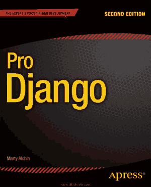Pro Django 2nd Edition – FreePdfBook