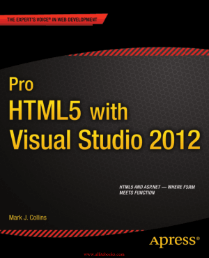 Pro HTML5 with Visual Studio 2012 – FreePdfBook