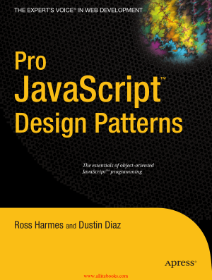 Pro JavaScript Design Patterns – FreePdfBook