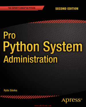 Pro Python System Administration 2nd Edition – FreePdfBook