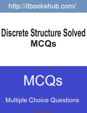 Discrete Structure Solved Mcqs