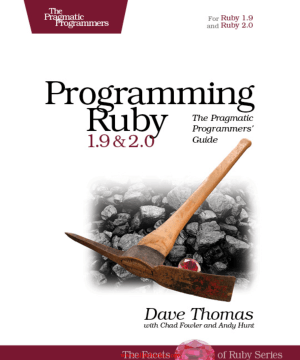 Programming Ruby 1.9 – 2.0 4th Edition – FreePdfBook