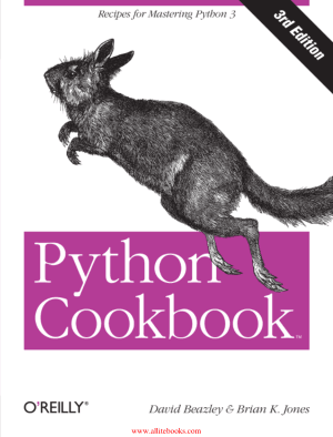 Python Cookbook 3rd Edition – FreePdfBook