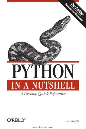 Python in a Nutshell 2nd Edition – FreePdfBook
