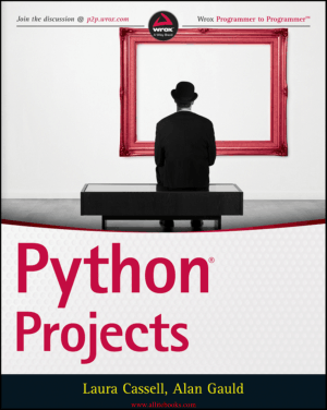 Python Projects – FreePdfBook