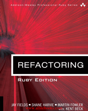 Refactoring Ruby Edition – FreePdfBook