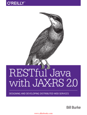 RESTful Java with JAX-RS 2.0 2nd Edition – FreePdfBook