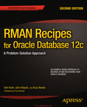 RMAN Recipes for Oracle Database 12c 2nd Edition – FreePdfBook