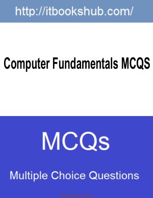 Computer Fundamentals Mcqs
