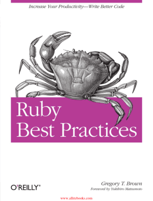 Ruby Best Practices – FreePdfBook