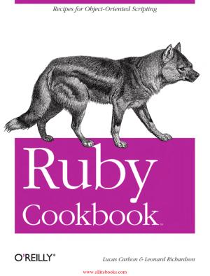 Ruby Cookbook – FreePdfBook