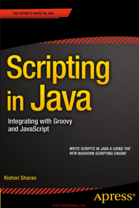 Scripting in Java – FreePdfBook