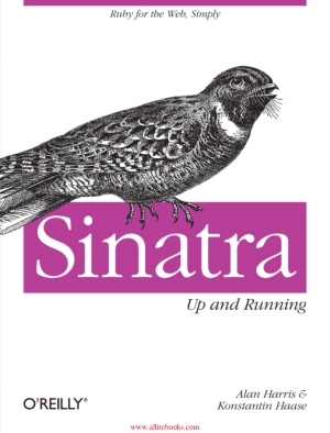 Sinatra Up and Running – FreePdfBook