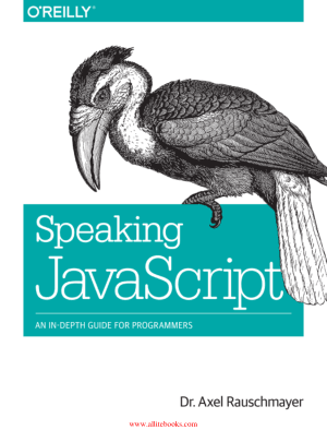 Speaking JavaScript – FreePdfBook
