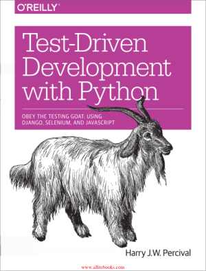 Test-Driven Development with Python – FreePdfBook