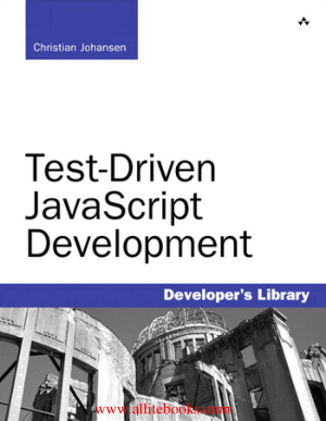 Test-Driven JavaScript Development – FreePdfBook