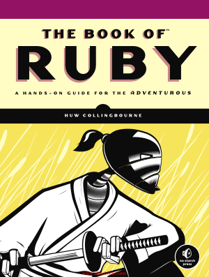 The Book of Ruby – FreePdfBook
